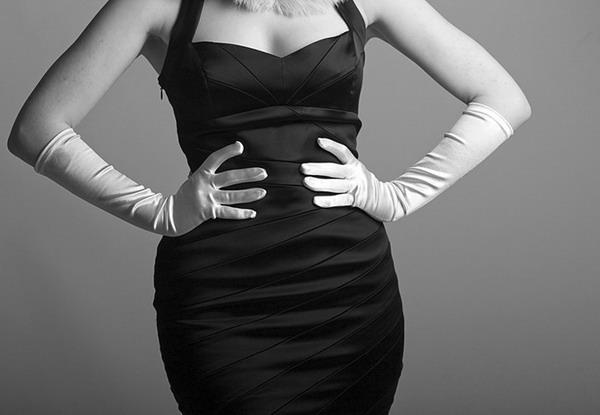 maza melna kleitina