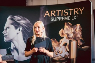 Amway Artistry Supreme LX prezentacija (6)