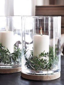 3aef5c630654d1ee70d5ae351b4c562b--simple-christmas-decorations-christmas-cloche-ideas