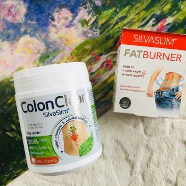 colon clean silva slim)